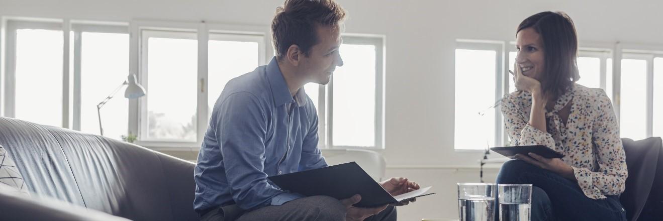 Service de coaching exécutif et de coaching de gestion