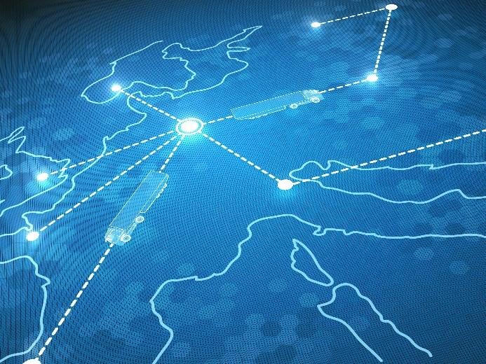 Formation Gestion du transport et logistique