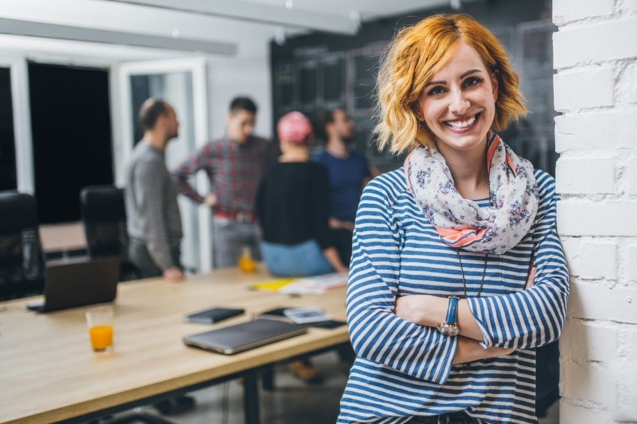 Découvrez le programme Parcours entrepreneur