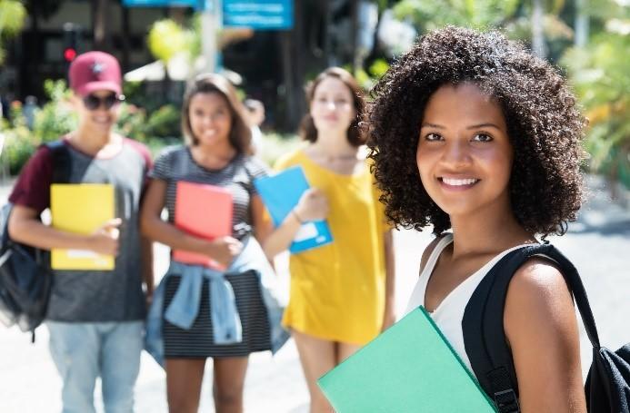 Programme de formation Le français au travail et aux études