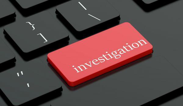 INITIATION AUX TECHNIQUES D'ENQUÊTE ET D'INVESTIGATION POUR INFORMATION 450 773-6800/514 875-4445 POSTE 2281