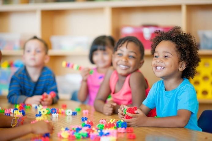 Formation à temps plein en techniques d'éducation à l'enfance