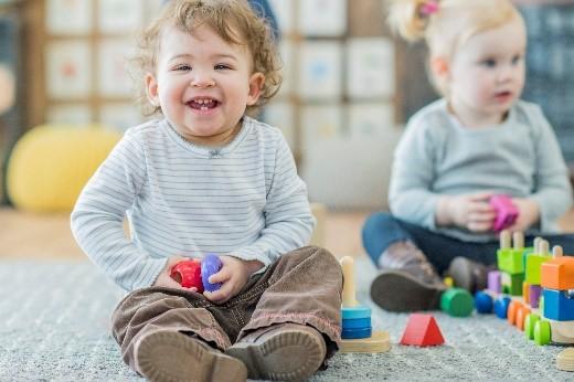 Recrutement en cours pour l'AEC Techniques d'éducation à l'enfance