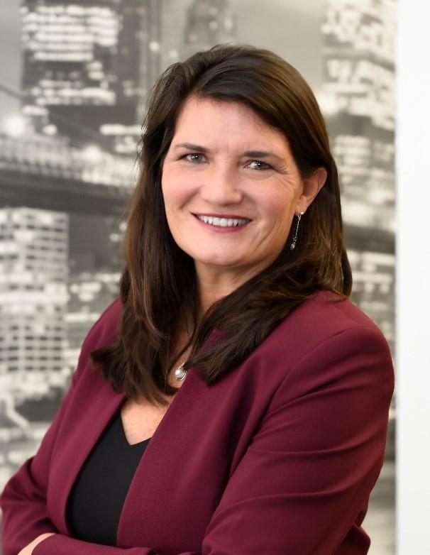 Johanne Guertin, présidente et gestionnaire administrative de Constructions Bâtiments Québec