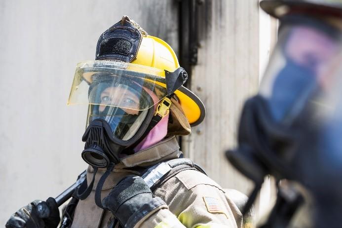 Officier d'opérations en sécurité incendie