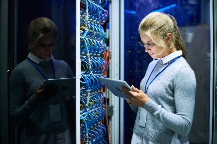 AEC Réseaux et cybersécurité