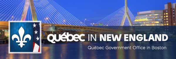 Québec Government Office in Boston
