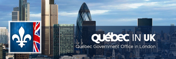 Québec Government Office in London