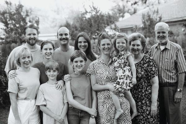 Histoire de famille SNG 23 au 30 novembre 2019
