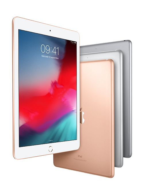 Premier prix adulte  Tablette iPad Wi-fi 32 Go Apple 429,00 $