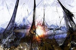 Oeuvre d'Étienne Saint-Amant